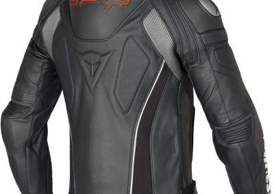 jacket rear