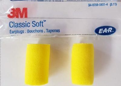 3M Classic Soft