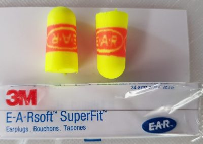 3M E-A-Rsoft SuperFit
