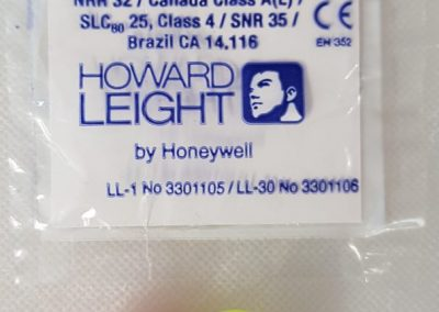 Howard Leight Laser Max