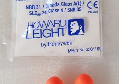 Howard Leight Multimax