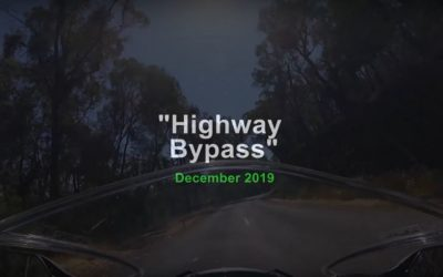 Highway bypass