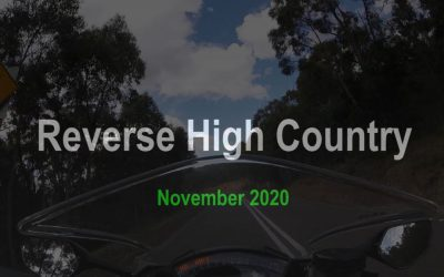 Reverse High Country
